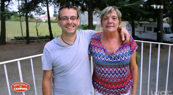Adresse et commentaires sur le camping de Françoise et David de Bienvenue au Camping dans le 66