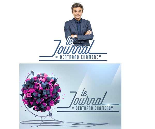Vos avis et commentaire sur le Journal de Bertrand Chameroy #LJBC