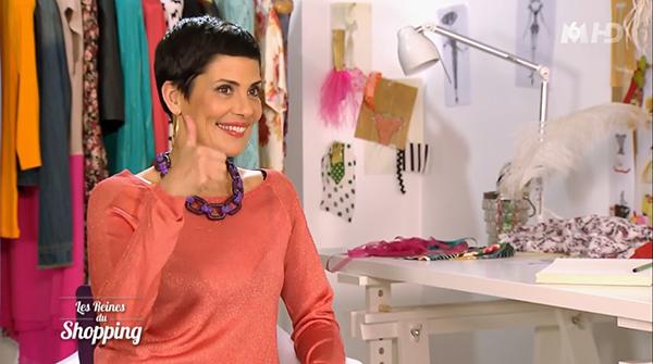 Les reines du shopping : vos avis sur les candidates du 18 au 22 mai 2015 et les boutiques tendances