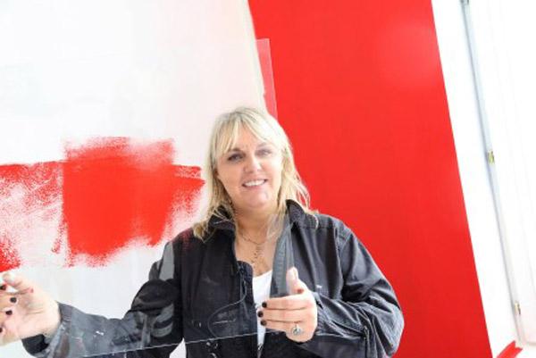 Mercato TV rentrée 2015 : Valérie Damidot quitte M6 pour NRJ12 / Crédit : Aurelien FAIDY/M6
