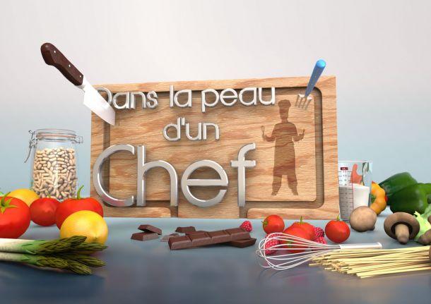 Dans la peau d'un chef à quand le retour ? après roland garros la cuisine revient.