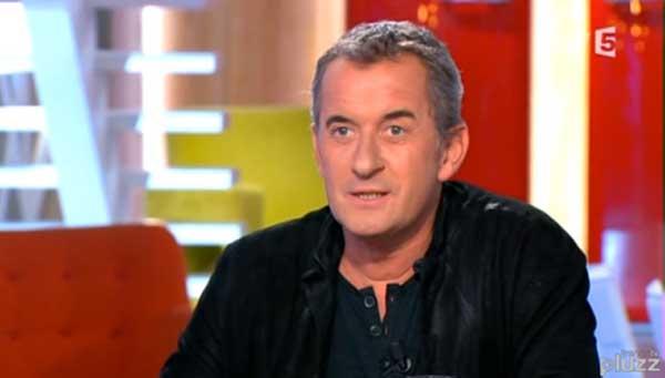 Retour de Dechavanne sur TF1 en access pendant l'été 2015 dans la grille / Capture écran  C à vous