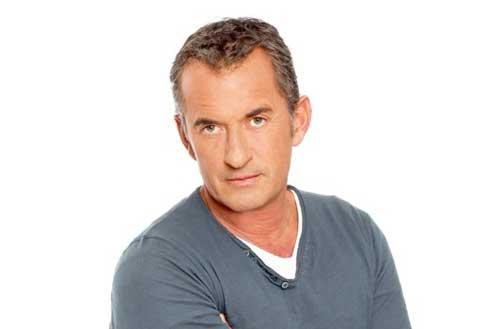 Christophe Dechavanne l'animateur souhaité pour les fins d'après midi de TF1