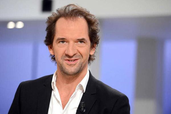 Stéphane de Groodt arrive sur France Culture à la rentrée 2015