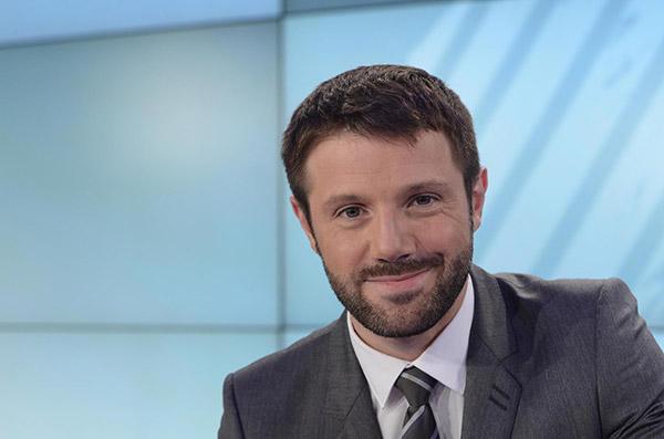 Dominique Mari quitte BFMTV après France 3 à la rentrée 2015