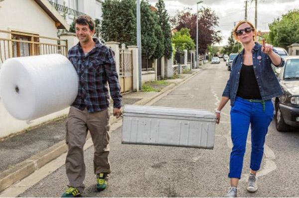 D&co continue à la rentrée 2015-2016 sur M6 avec Sophie Ferjani ? / Crédit : GAEL CORNIER/M6