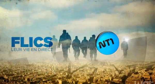 Avis et critiques sur Flics NT1 leur vie en direct : bon docu-série ?
