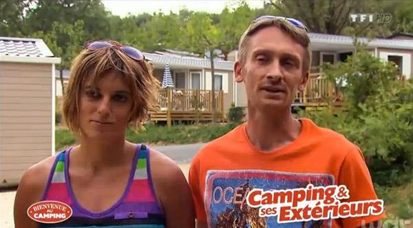 Commentaires et adresse camping de Géraldine et Marc de Bienvenue au camping