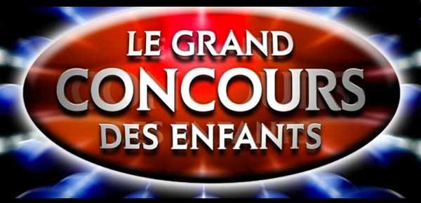 Casting et avis Le Grand concours des enfants 2015 pour TF1