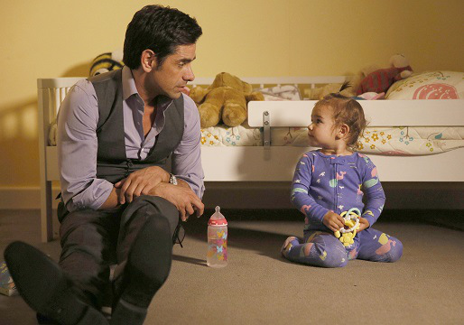 GRANDFATHERED / Photo : Jennifer Clasen/FOX