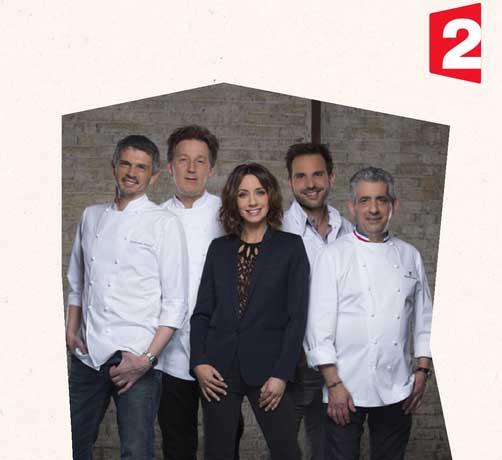 Quand est diffusé la saison 3 Qui sera le prochain grand pâtissier ? sur France 2 ?