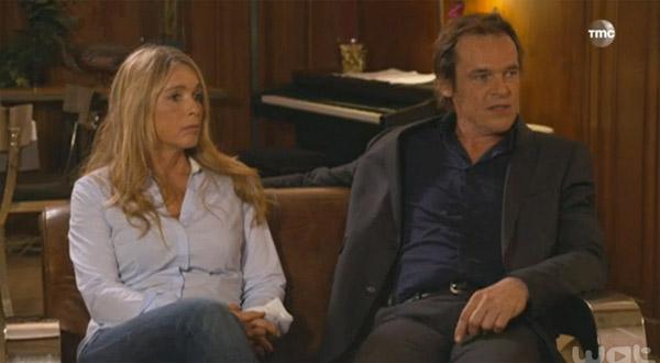 Mariage Hélène et Peter déjà les problèmes et l'accident : va-t-il s'en sortir? Et leur couple?