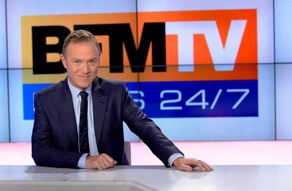 Départ de Christophe Hondelatte de BFMTV : quelle rentrée 2015 pour lui? retour en radio ?