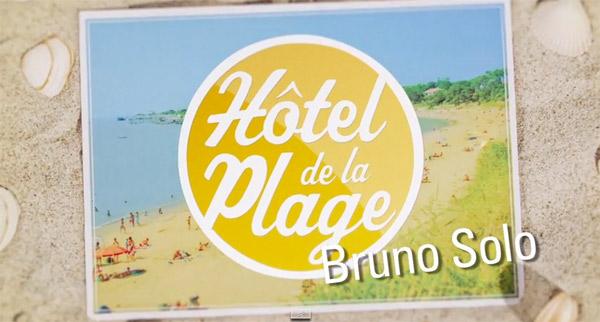 Hôtel de la plage saison 2 : à quoi s'attendre ?