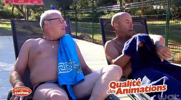 Avis, commentaires et adresse sur le camping de Jean Pierre et Yves de Bienvenue au camping