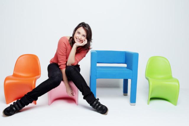 Départ de Julia Vignali dans Les maternelles à la rentrée 2015 : elle quitte l'émission, pourquoi ?