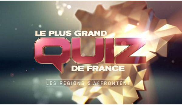 Les nouveautés pour Le Plus Grand Quiz de France 2015 / Crédit photo twitter @julienlalande
