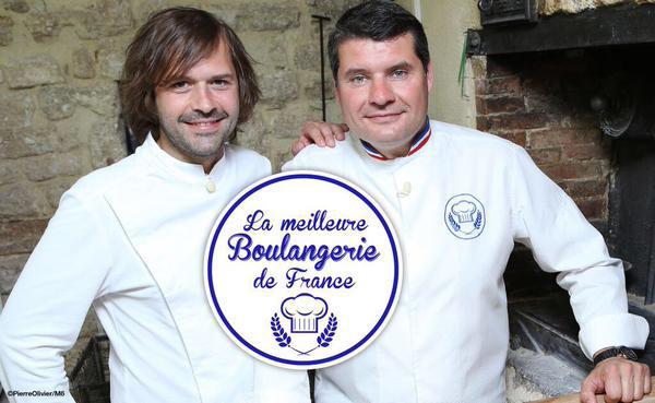 Horaire et date diffusion de la meilleure boulangerie de France saison 3