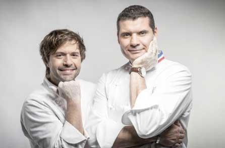 Quand arrive la meilleure boulangerie de France M6 version 2015 ? Crédit : Jean Brice LEMAL/M6