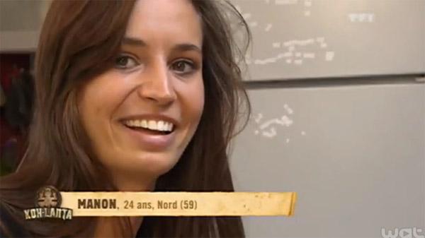 Manon abandon Koh Lanta Pourquoi ? les réactions et son avis, elle regrette ?
