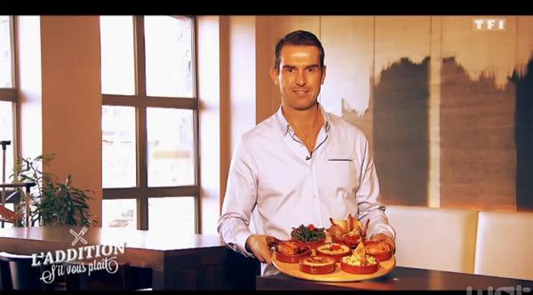Adresse et avis sur le restaurant de Manu dans l'addition s'il vous plait en Belgique #additionSVP