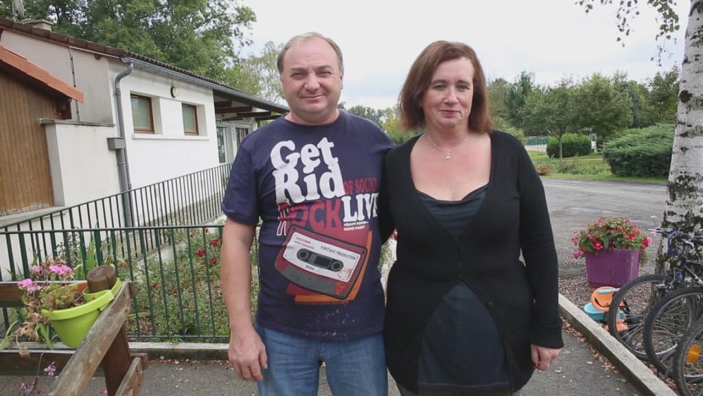 Avis et adresse pour le camping de Marie Christine et fréderic de Bienvenue au camping / Crédit photo TF1