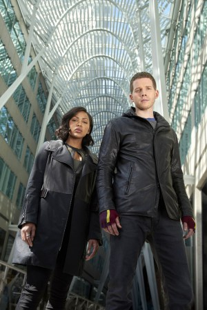 MINORITY REPORT / Photo : Bruce Macaulay/FOX
