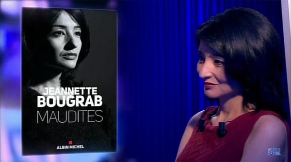 Revoir Jeannette Bougrab dans On n'est pas couché