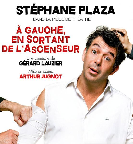Avis la pièce de Stéphane Plaza sur M6 le 3 juin 2015