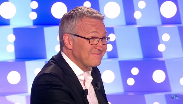 Les propos de Laurent ruquier par rapport à Caroline Fourest et les réactions