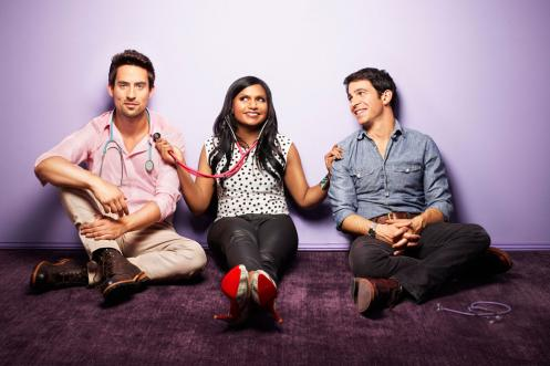 La saison 4 de The Mindy Project annulée sur la FOX