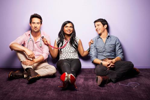 La saison 4 de The Mindy Project annulée sur la FOX
