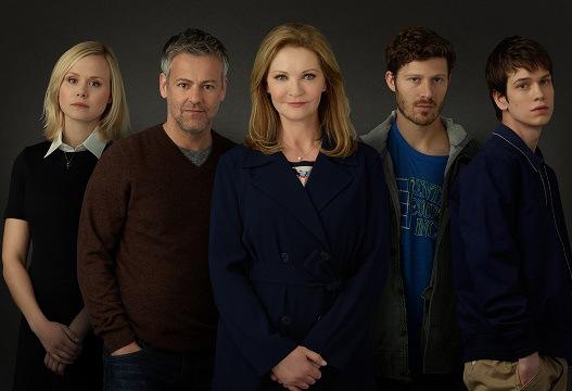 THE FAMILY  sur ABC