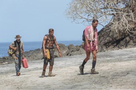 The Island pas un jeu sur M6 plutôt un documentaire ? / Crédit : Patrick ROBERT/M6