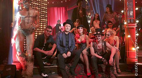 Rock'n Roll Circus sur TF1 : donnez vos avis sur la nouvelle émission d'Arthur