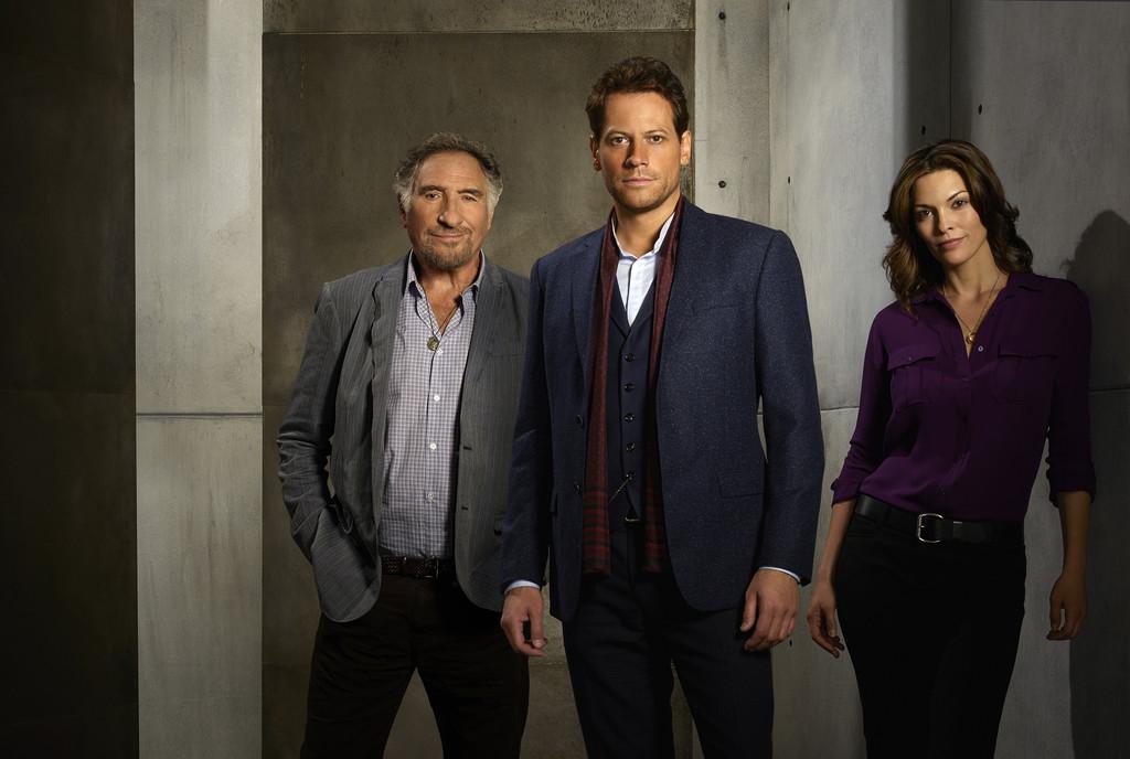 Forever saison 2 l'annulation par ABC officielle