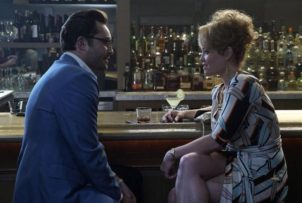 Wicked City la nouvelle série avec Chuck de Gossip Girl / Photo ABC