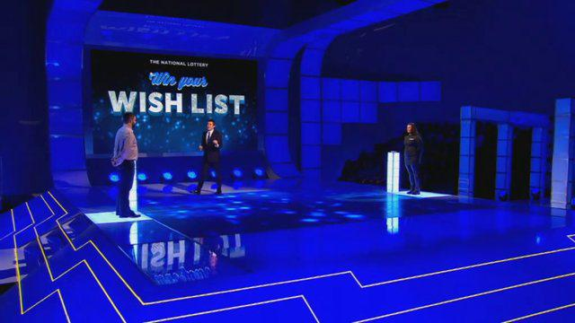 Win Your Wish List bande annonce TF1 et Boom le jeu israélien de TF1