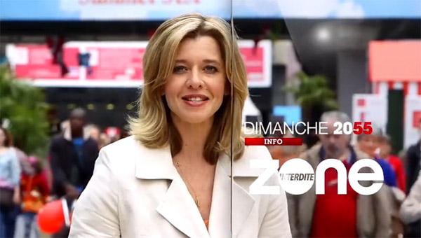 Avis et commentaires sur le départ de Wendy Bouchard sur France 3 avec Dave