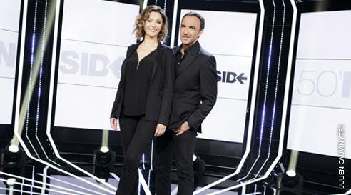 TF1 met 50mn inside aux couleurs de l'été 2015