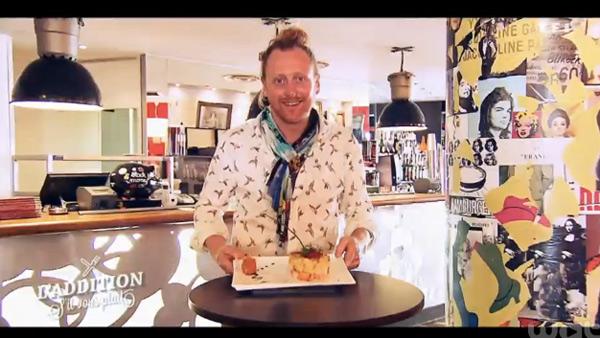 Avis et adresse du resto brasserie de Nicolas à La ROchelle de l'addition s'il vous plait de TF1