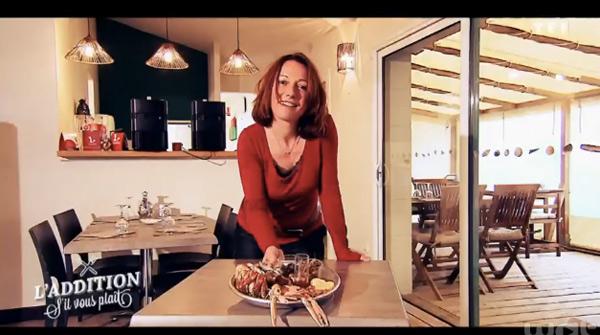 Avis sur Caroline de l'addition s'il vous plait - un restaurant du marais original !