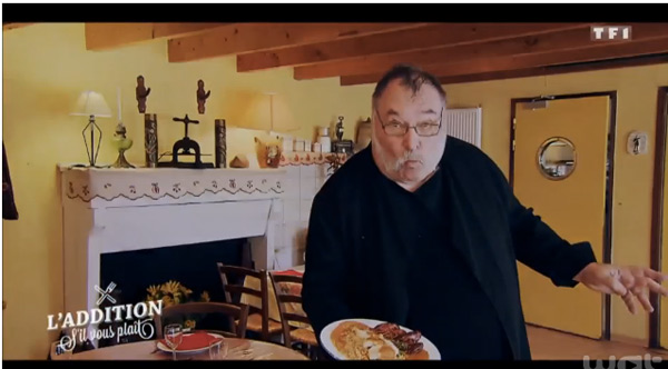 Avis et adresse du restaurant de Pierre de l'addition s'il vous plait à La Rochelle