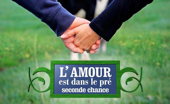 Diffusion de l'amour est dans le pré seconde chance dès le 16/11