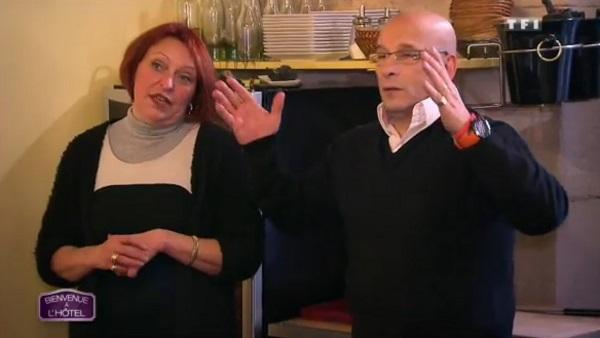 Laure et Fabrice vos avis sur leur hôtel vu sur TF1