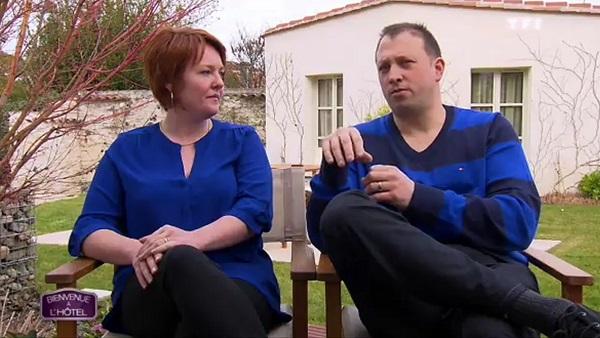 Caroline et Ludovic passés lundi peuvent-ils être les winners de la semaine?