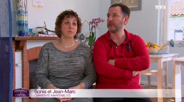 Sonia et Jean marc peuvent-ils remporter bienvenue à l'hôtel ?