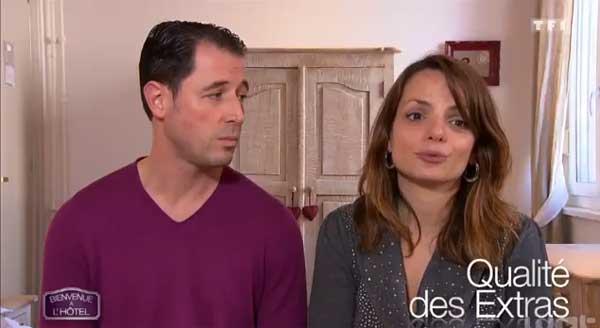 Adresses et avis sur l'hôtel auberge d'Auvergne de William et Aurélie pour Bienvenue à l'hôtel de TF1