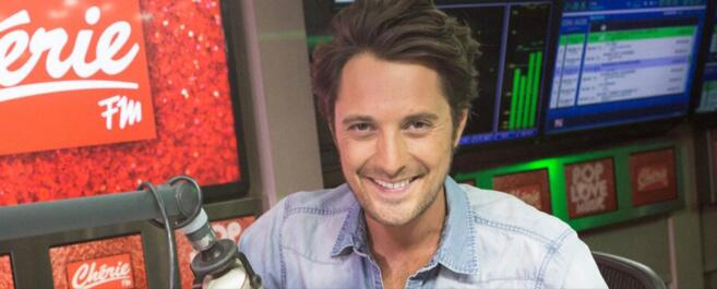 Avis et commentaires sur la matinale Chérie FM 2015 : Vincent Cerutti et Stéphanie