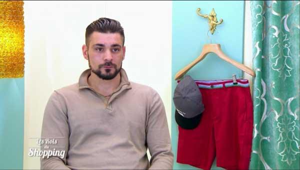 Damien dans les rois du shopping : grande gueule ? vos avis et commentaires !